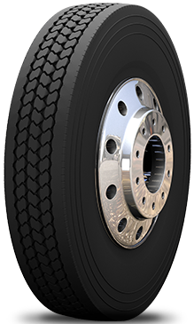 DT23 (Y203): All-Position Tires